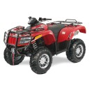 ARCTIC CAT 700i Red