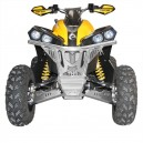 Zderzak bumper Can-Am Renegade 800